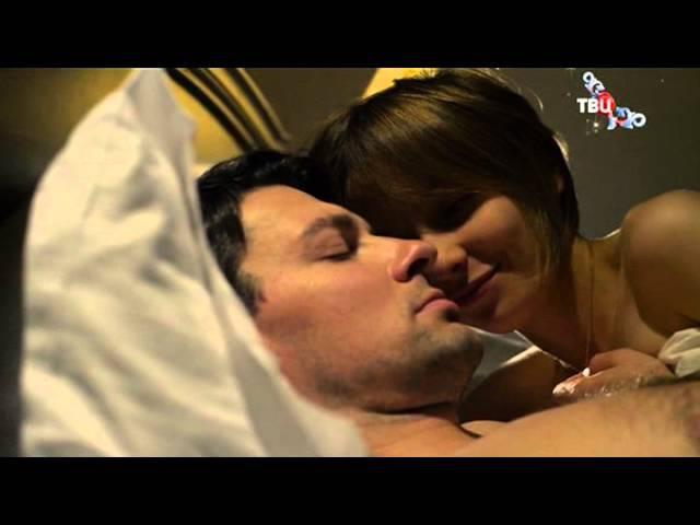 Даниил Страхов в сериале Леди исчезают в полночь (фрагмент 8)