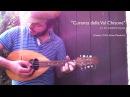 Curenta Della Val Chisone Julyo (mandolin solo)
