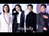 김태희(Kim Tae hee)·한효주(Han Hyo joo)·송승헌(Song Seung hun)·이정재(Lee Jung Jae), '나잊말'위해 톱스타 총출&#4604