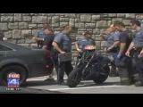 POLICE Chase GONE BAD Stunter Wheelies Into COP CAR Crash COPS VS BIKES Shut Down Highway FOX 4 NEWS