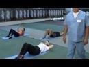 ВИДЕО 2 : Инструкции (3 упражнения для всех от Сергея Бубновского )