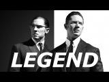 KinoHate. Легенда/Legend 2015