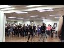 Riccardo Yulia Samba lecture - 7 Nov 2015 - Part 2 @ J J Dance Academy