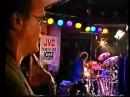 McCoy Tyner Trio featuring Michael Brecker Impressions 1996