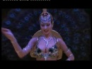 Peacock Dance Katerina Joumana and Joumana Dance Show