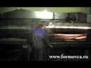 Технология вакуумной формовки с помощью вфм