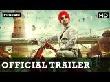 Mukhtiar Chadha | Official Trailer with English Subtitle | Punjabi Movie | Diljit Dosanjh, Oshin Sai