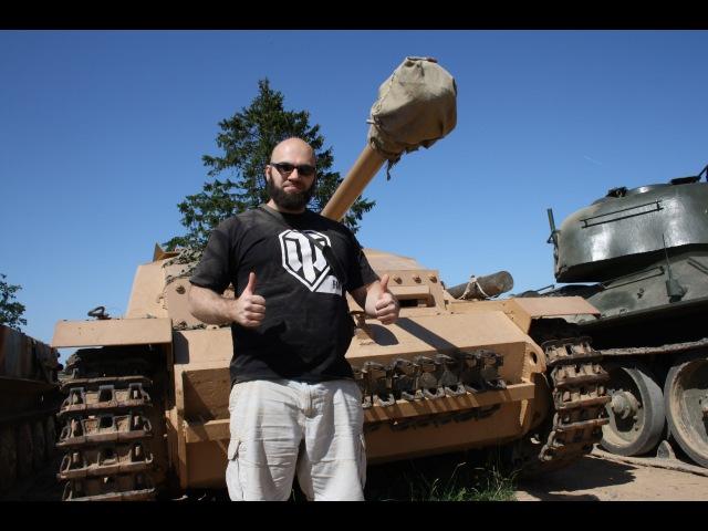 Как и где купить танк