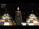Коллекция одежды Salvatore Ferragamo осень зима 2015 2016 Полное видео показа