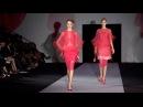 Emporio Armani - 2011 Spring Summer - Womenswear Collection