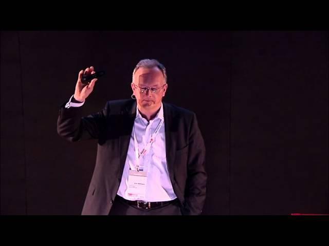 Pełna moc możliwości Jacek Walkiewicz at TEDxWSB