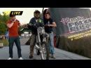 ДЕД ЗАЖЕГ ! ОПУПЕЛИ ВСЕ ! шоу Adrenaline FMX Rush в Москве