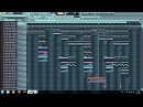 Full Song Remake David Guetta feat. Sia - She Wolf Falling to Pieces Instrumental FL Studio Cover