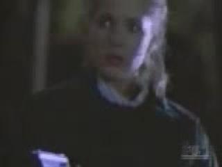 Секретные материалы/The X Files (1993 - ...) ТВ-ролик пилотной серии
