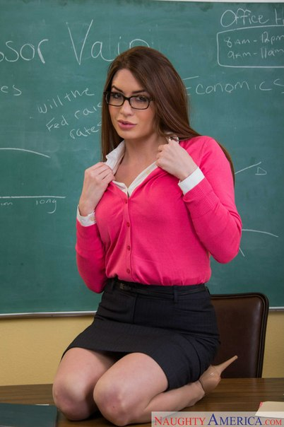 First sex teacher pics