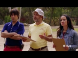 Жаркое американское лето: Первый день лагеря / Wet Hot American Summer: First Day of Camp (1 сезон) Трейлер (Ozz.TV) [HD 720]