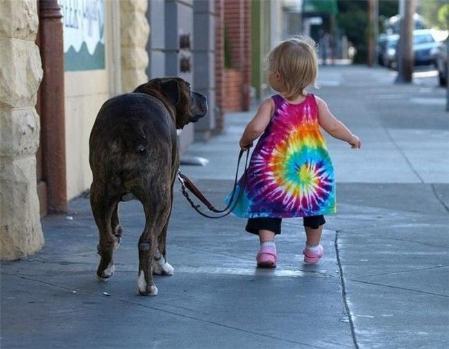 nzmsydX30T8 - 25 причин, почему детям нужны домашние животные