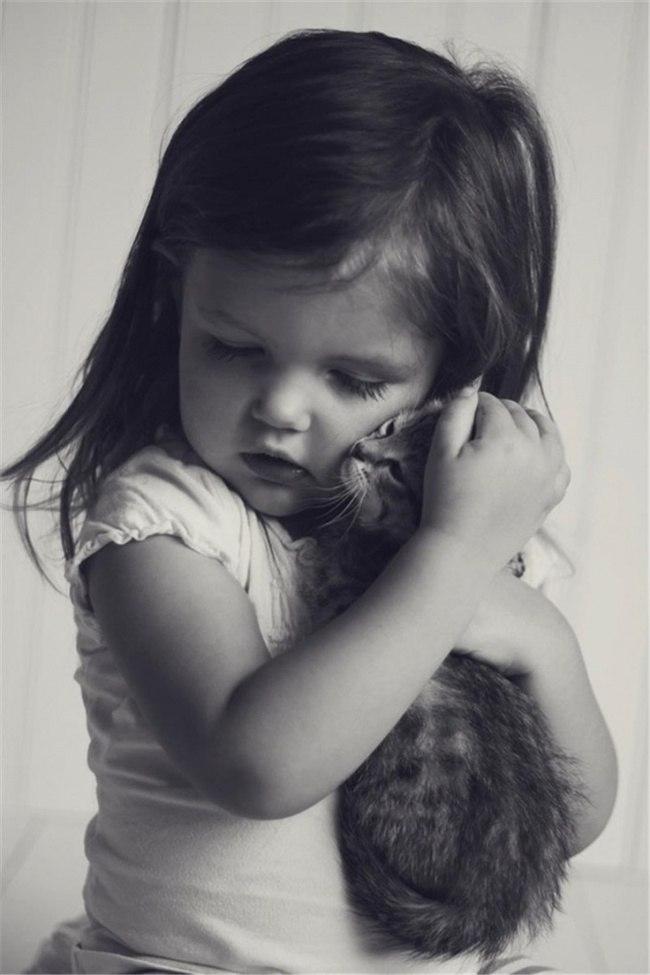 1LvBQtlzxkg - 25 причин, почему детям нужны домашние животные