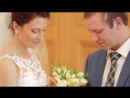 Свадьба сестры Ани и Олега. Часть 2 нарезка кадров из свадебного фильма