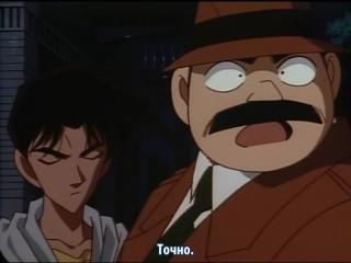 Детектив Конан 77 серия [русские субтитры] Detective Conan/Meitantei Conan [Detective-Conan.RU]