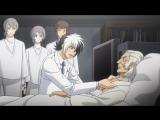 Young Black Jack / Юный Блек Джек - 4 серия | Mikrobelka, Whi7eCroW & Dejz [AniLibria.Tv]