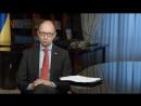 Арсеній Яценюк доручив розглянути питання збільшення грошового забезпечення для прикордонників