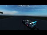 SLRR : Nissan Silviya S 13