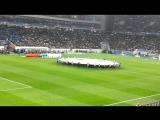 Шахтер Донецк - Реал Мадрид 25.11.2015