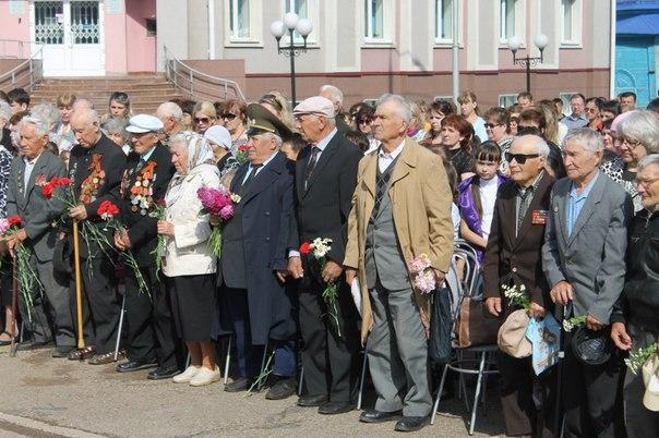 В День памяти и скорби в Чистополе пройдет митинг