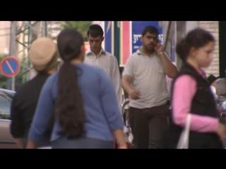 Сериал на иврите Дотянуться рукой (2006) מרחק נגיעה Серия 6