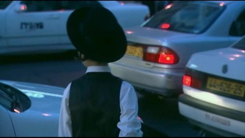 Сериал на иврите Дотянуться рукой (2006) מרחק נגיעה Серия 2