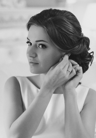 Лиза Зуева