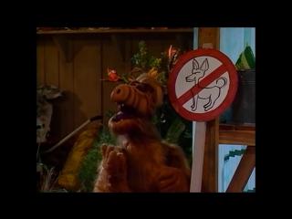Альф l Alf - 1 Сезон l 18 Серия [HD 720]