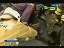 В Омске обрушилась казарма 242-го учебного центра ВДВ, погибли 23 солдата (13.07.2015)