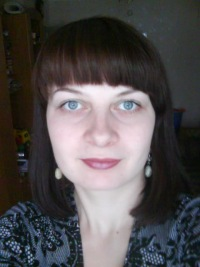 Нина Ρогожина, 12 декабря 1996, Вологда, id117738805