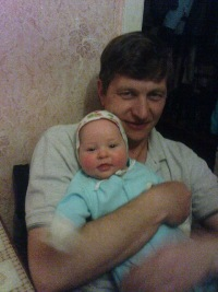 Александр Лещенко, Кривой Рог, id129208371