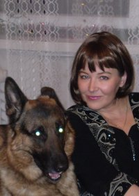 Бенита Пыдер, 13 мая 1994, Москва, id29950700