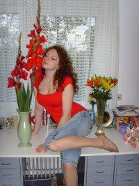 Elena Fischbein, 3 сентября 1987, Архангельск, id31407884