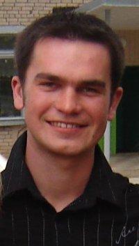 Сергей Кротик, 26 января 1987, Витебск, id43272709