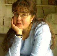 Ксения Ефимова, 13 июня 1986, Екатеринбург, id45336883
