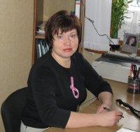 Елена Хохлова (мартынова), 4 апреля 1969, Обоянь, id71893304