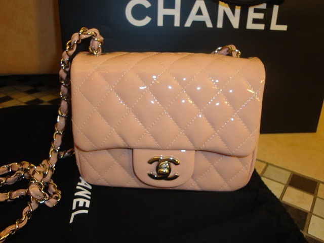 Сумки CHANEL - your-bagru
