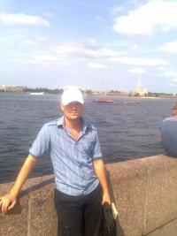 Александр Адамчук, 22 сентября , Сыктывкар, id93430209