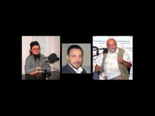 о.Даниил Сысоев, Г.Джемаль - Конец света, антихрист