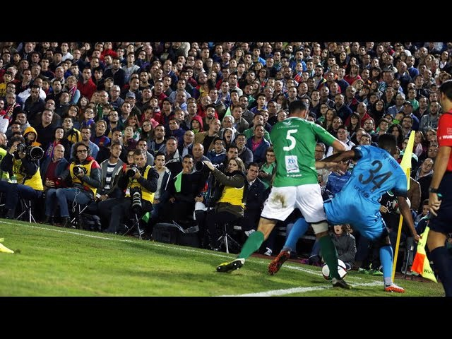 Barcelona vs Villanovense 6-1 Full Highlights 2015