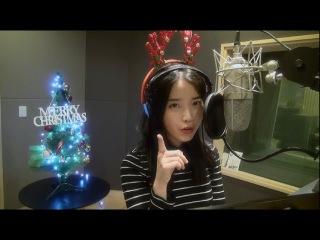 IU (아이유) – 12월 24일 (D.ear Cover) [ENG/JPN SUB]