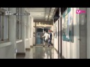 MV EXO Transformer--Baekhyun, Chanyeol, D.O