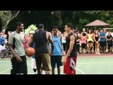Nike Basketball Lebron James - Training Day Ft. Dj Tone DaFire Marshal