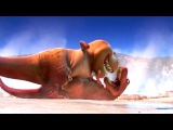 Хороший динозавр Тв-ролик THE GOOD DINOSAUR TV Spot #28 (2015) Disney Pixar Animated Movie HD