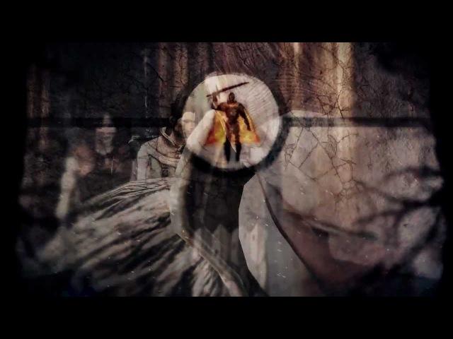 Dragon Age 2 — Anders/Hawke